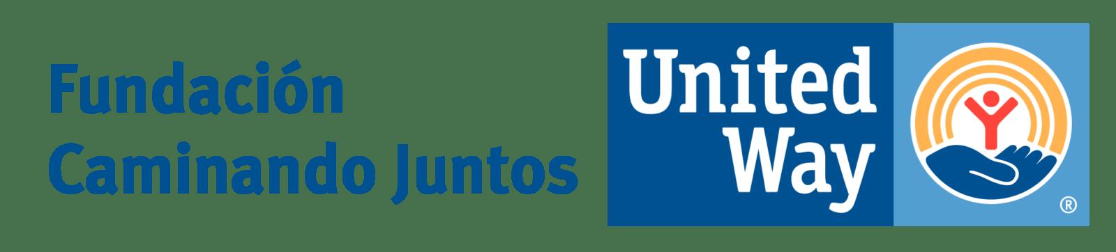 Logo Fundación Caminando Juntos
